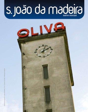Boletim Municipal Outubro 2009 - Câmara Municipal de São João ...