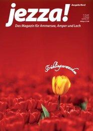 jezza! - April/Mai 2012 (Nr. 34)
