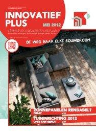 Innovatief Plus (mei 2012)