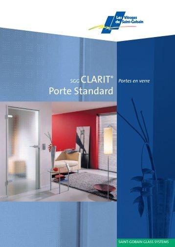 SGG CLARIT:qxd - Saint-Gobain