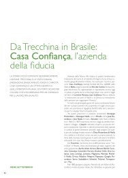 Da Trecchina in Brasile - Consiglio Regionale della Basilicata