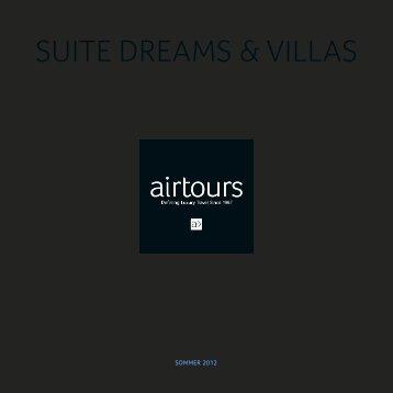 AIRTOURS Suitedreamsvillas So12