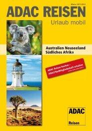 ADAC Australienneuseelandsuedlichesafrika Wi1112