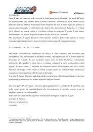 Frane - Precedente versione del sito