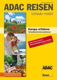 ADAC Europaerfahren 2012