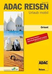 ADAC Orient So12