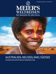 MEIERS AustralienNeuseelandSuedsee So12
