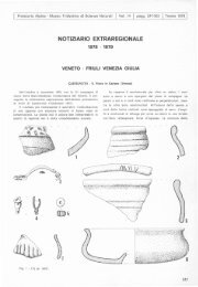 scarica pdf 46984.564KB - Museo Tridentino di Scienze Naturali