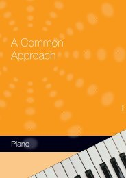 Piano Complete - Federation of Music Services