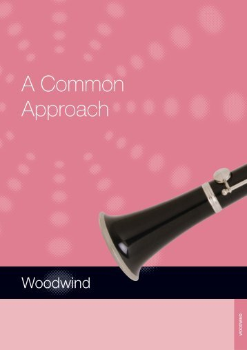 Woodwind Complete - National Association of Music Educators