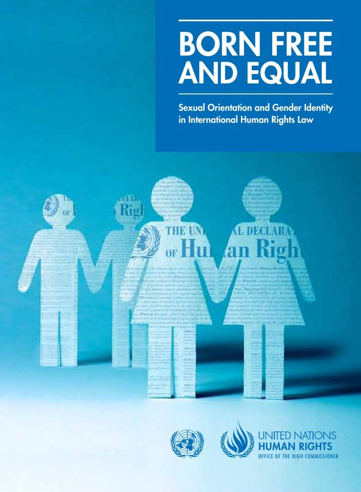 sexual orientation and human rights The report cites beatings, jailings and murder and says despite actions to reduce the abuse, human rights violations based on sexual orientation continue.