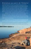en ligne - Ontario Parks - Page 3