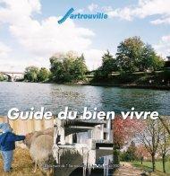 Guide du bien vivre - Sartrouville