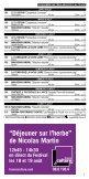 1€ gratuit - LE MOULIN DE LABROUSSE Moulin de Labrousse - Page 7