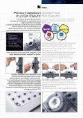 SXE clapet à boule Easyfit en PVC et PVC-C - Glynwed - Page 7