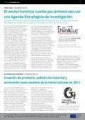'Espacio Jaume Ferrer Clapés', en memoria del insigne empresario ... - Page 3