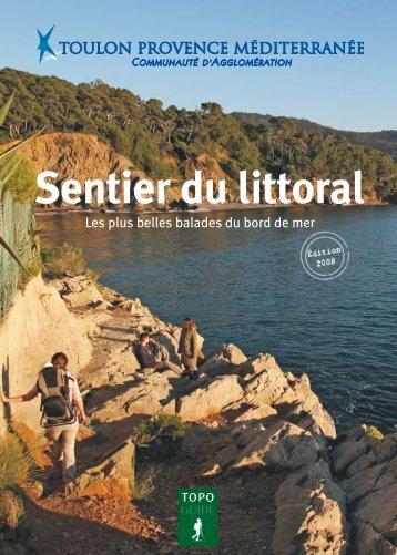 Sentier du littoral - Office de Tourisme de Hyères