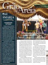 Edição 7 - Setembro de 2010 - Smarja