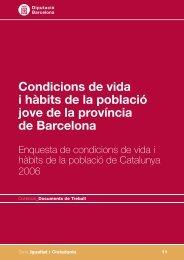habits de vida jove.qxt:Guia A4.qxd - Enquesta de Condicions de ...