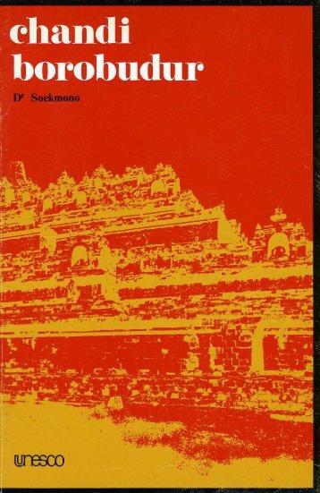 Chandi Borobudur: un monument pour toute l ... - unesdoc - Unesco