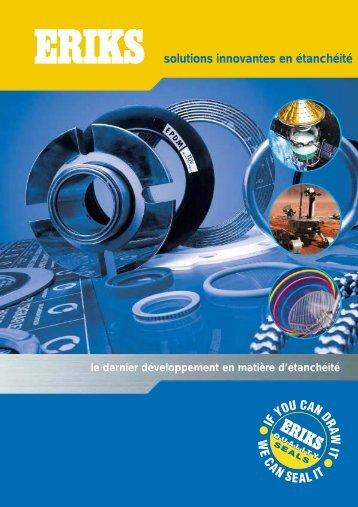 Solutions Innovantes en Étanchéité - RubberTechnology.info