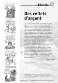 Alternatives : Var et Alpes-Maritimes Alternatives - Silence - Page 3