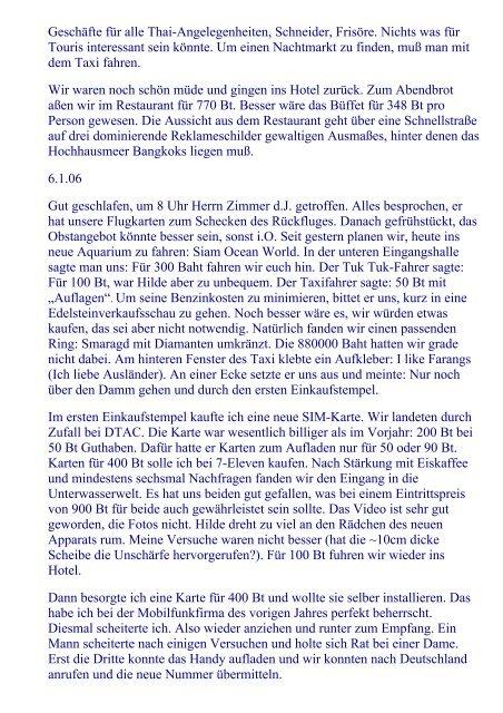 Tagebuch - hilde-arnold.de