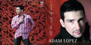 Adam Lopez - Buywell