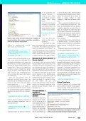 ¡MIRA QUIÉN BAILA! - Linux Magazine - Page 2