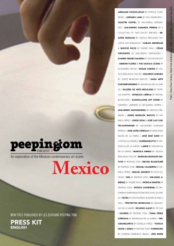 MEXICO / english - 06/11 - Peeping Tom