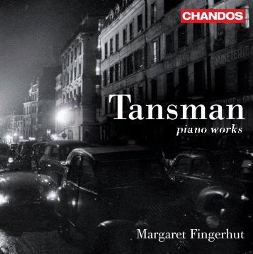 Tansman - Naxos Music Library