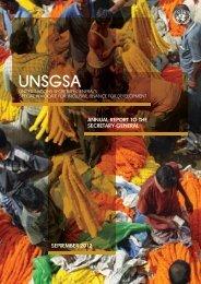 Unsgsa-Annual-Report-2012-final