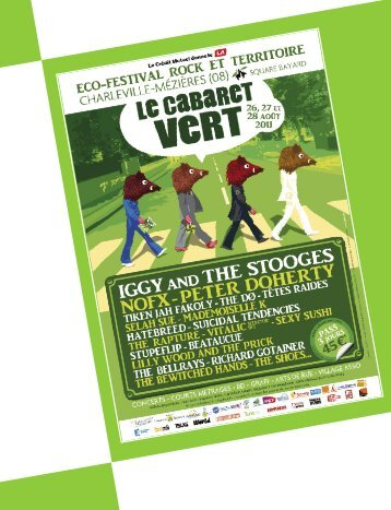 Carolo mag' juin 2011 (pdf - 4,09 Mo) - Ville de Charleville-Mézières