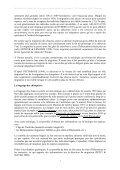 Migration des chiroptères aux cols de Jaman et de Bertolet - SENS - Page 2