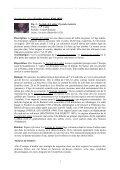 Migration des chiroptères aux cols de Jaman et de Bertolet - SENS - Page 6