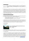 Migration des chiroptères aux cols de Jaman et de Bertolet - SENS - Page 7