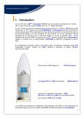 Dossier de vol - Astrium - EADS - Page 3