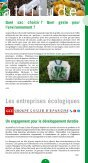 Le caillou vert n°7 - WWF France - Page 7