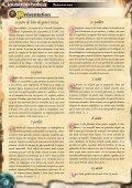 les règles de Claustrophobia - Page 2