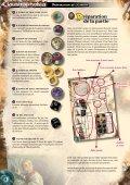 les règles de Claustrophobia - Page 6