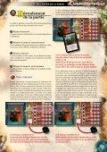 les règles de Claustrophobia - Page 7