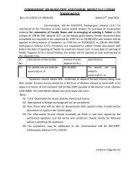 commandant 108 bn,raf/crpf, vedvyaspuri, meerut - Central Reserve ...