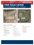 FOR SALE/LEASE - Page 2