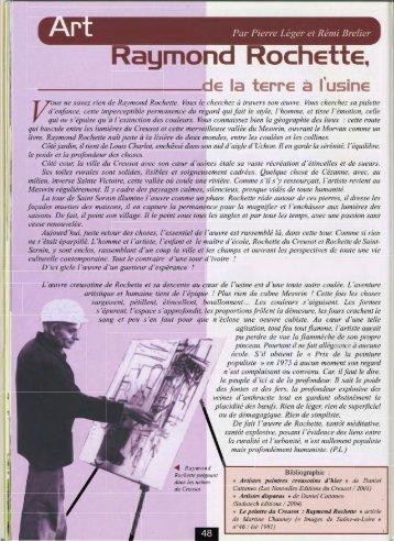 Raymond Rochette - Vents du Morvan