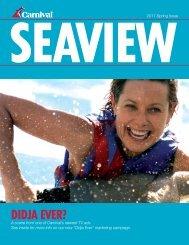 Spring 2011 Seaview Magazine