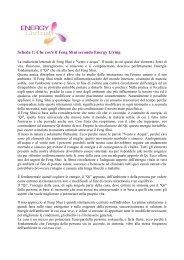 Il Feng Shui Per Gli Esterni E Il Giardino Bioenergetico Vvvclub Com