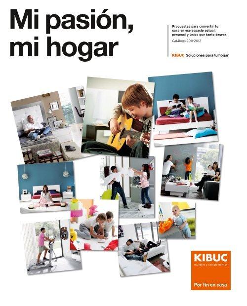 Soluciones para tu hogar - Kibuc