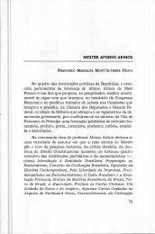 Mestre Afonso Arinos - F. Marialva Mont'Alverne - Ceara.pro.br