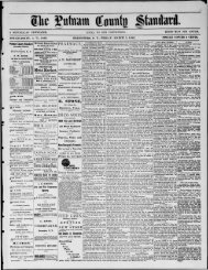 Flowers & Bedding Plants, - Northern New York Historical Newspapers