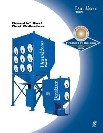 Cartridge Filter Brochure - Air system Design